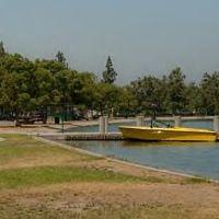 Santa fe dam recreational opportunities los angeles for Santa fe dam fishing