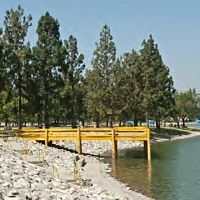 Santa Fe Dam Recreational Opportunities Los Angeles District Los Angeles District Fact Sheets